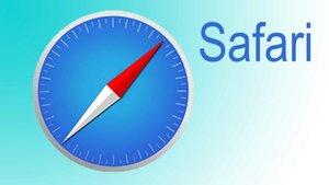 Safari es el navegador predeterminado de Apple
