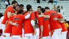 La selección española quiere rubricar el Mundial con el oro