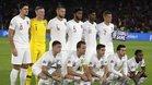 La selección inglesa abandonará el campo en caso de insultos racistas