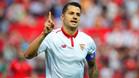 Vitolo abandonará Sevilla este mismo verano