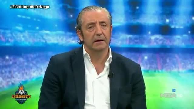 El zasca de Dani Alves al madridismo sobre el futuro de Neymar