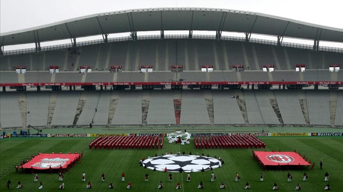 Uefa Champions League Finale 2020