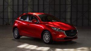 Nuevo Mazda2.