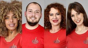 SV 2020: Yiya, Fani, Vicky y José Antonio, primeros nominados