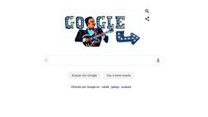 Así es el Doodle de Google