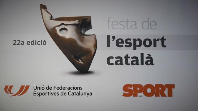 Así fue la festa de lesport català organizada por SPORT y la UFEC