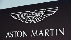 Aston Martin y Airbus presentarán un prototipo en enero.