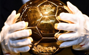 Cuánto cuesta y de que está hecho el Balón de Oro  3139bb8cebe22