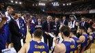 El Barça quiere mantener su solidez ante el Gran Canaria