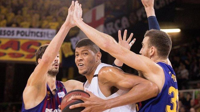 El Barça Lassa, a plantar cara a un Madrid que le espera con ganas