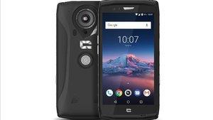 Crosscall Trekker X4, el Smartphone más innovador de gama alta Outdoor