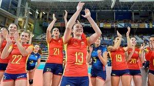 El deporte femenino se verá beneficiado en los nuevos preuspuestos