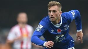 Deulofeu podría salir del Everton