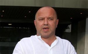 Dimitri Seluk criticó a Guardiola
