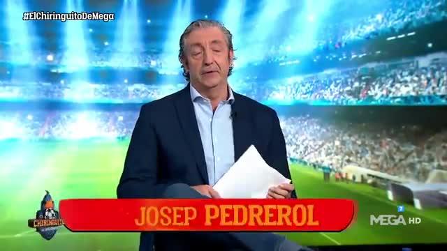 La dura crítica de Pedrerol a Zidane: Si pides a Jovic ¡A ponerle!