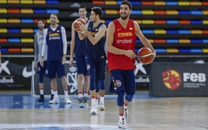 España debuta en Montenegro en las ventanas FIBA