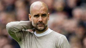 Guardiola admite que el Liverpool ya está muy lejos