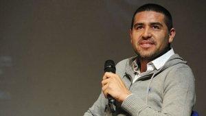 Juan Román Riquelme tiene todas las de ganar en las elecciones de Boca Juniors