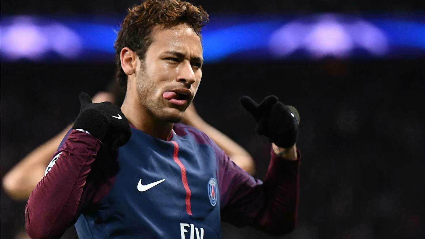 LACHAMPIONS | PSG - Celtic (7-1): El doblete de Neymar