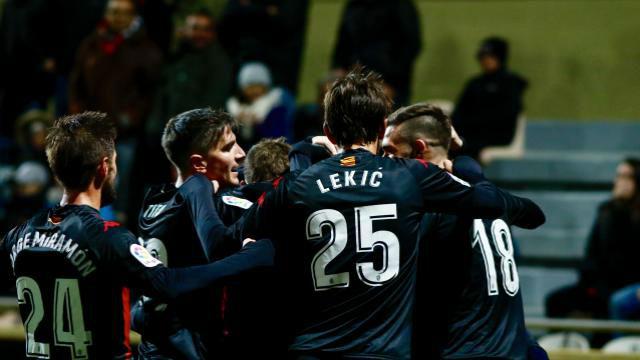 LALIGA 123 | Reus - FC Barcelona B (2-1)
