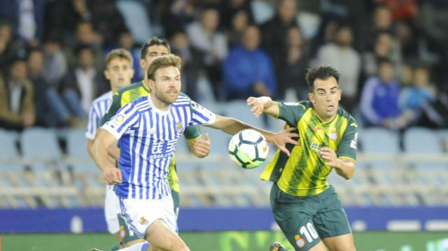 LALIGA | Real Sociedad - Espanyol (1-1)