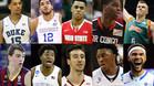 Los 10 grandes favoritos del Draft de la NBA 2015