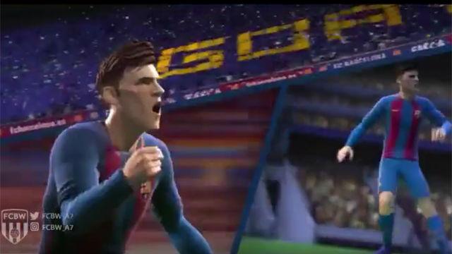 Messi será el protagonista de una historia inspiradora sobre perseguir tus sueños: Heart of a Lio