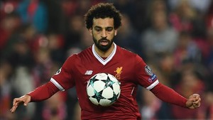 Mohamed Salah, inicio arrollador en el Liverpool