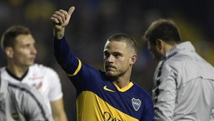 Nahitan Nández no habría percibido todo el dinero que le correspondería por su traspaso al Cagliari