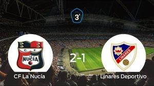 La Nucía estará en Segunda División B la temporada que viene tras ganar en la final (2-1)