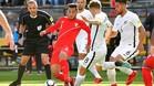 Nueva Zelanda y Perú empataron a cero
