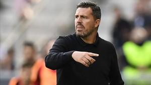 Oscar descarta volver al fútbol español