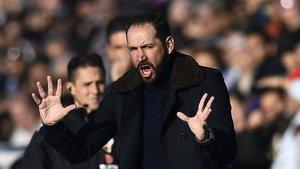 Pablo Machín es el nuevo entrenador del Espanyol