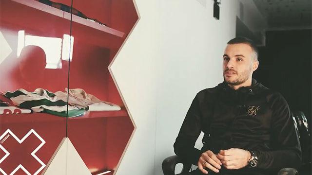 Pedro León habló de la dureza de su recuperación y el apoyo de los afcionados