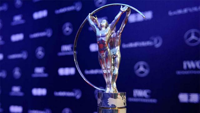 Sigue en directo la alfombra roja de los Premios Laureus 2020