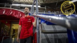 Sito Alonso espera crear un nuevo Barça Lassa campeón