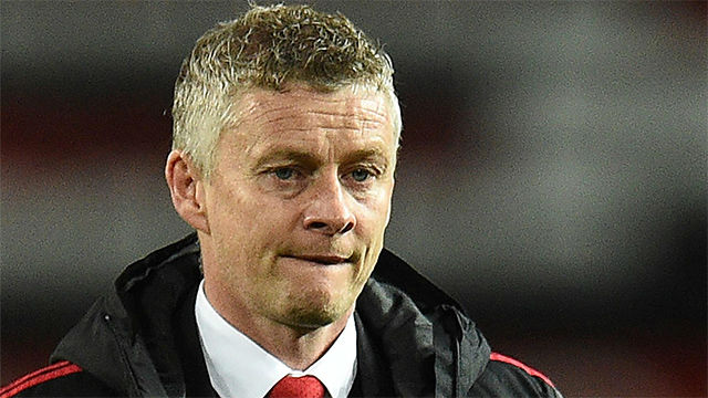 Solksjaer: Os puedo asegurar que Pogba quiere triunfar en el United