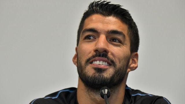 Suárez: Griezmann no sabe lo que es el sentimiento uruguayo