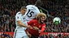 El United no pudo con el Wolverhampton