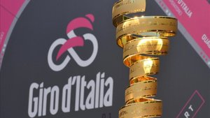 Se van conociendo nuevos detalles del Giro 2020