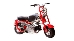 Honda Monkey 125 1963