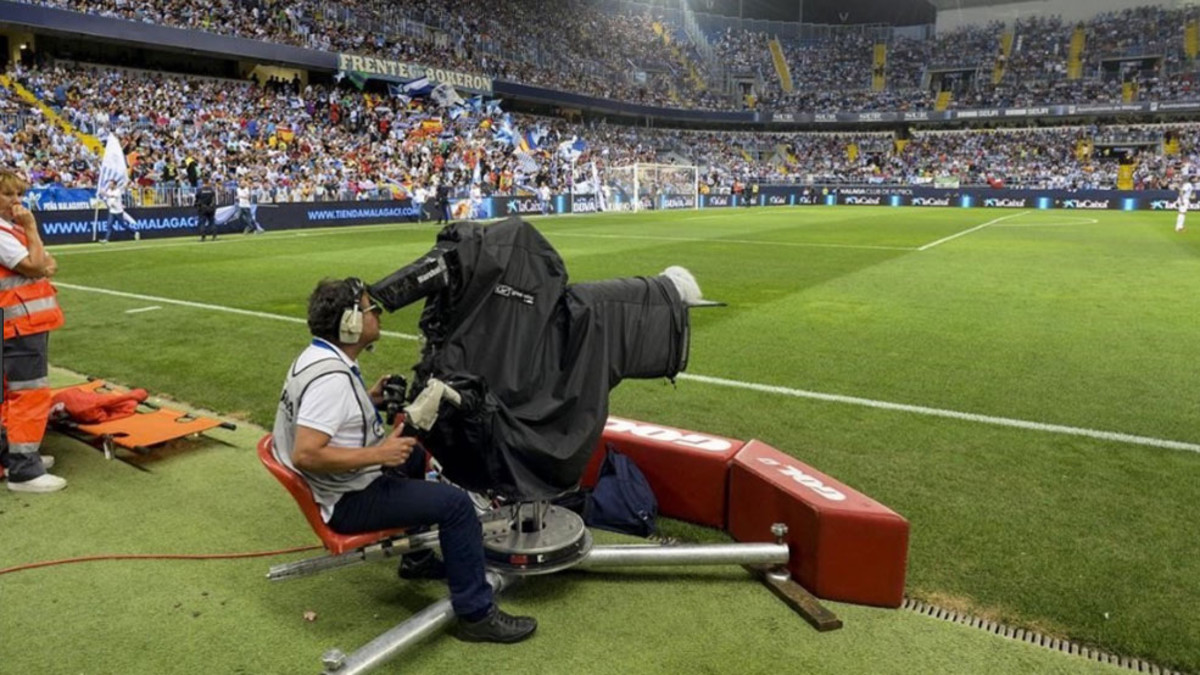 ¿Donde y cómo ver al Barça y al Madrid este año por la televisión  690eccfac22f9