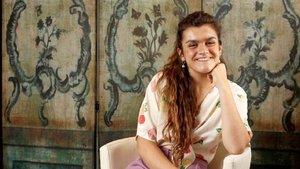 Amaia de España ya tiene fecha para su primer disco