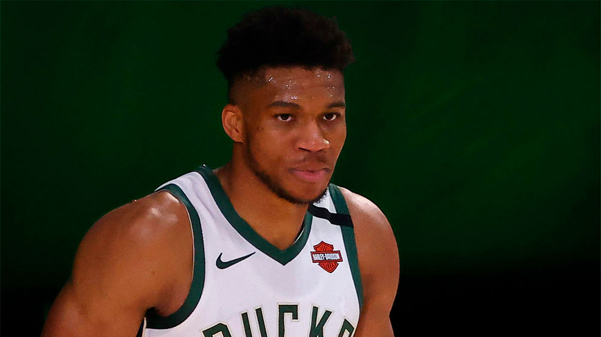 Antetokounmpo vuelve a ser el MVP de la NBA