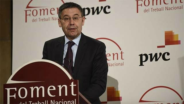 El Barça genera 3.214 millones de actividad económica en España, según PWC