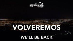 Cancelación definitiva Penyagolosa Trails HG 2020