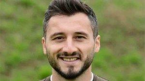 Cenk Sahin, centrocampista ofensivo del Sankt Pauli alemán