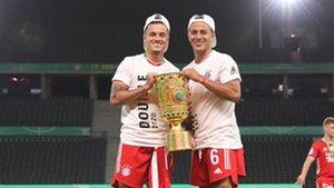 Coutinho y Thiago aún pueden ganar juntos la Champions para el Bayern