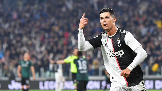 Cristiano Ronaldo, entre los nominados a ganar el Balón de Oro