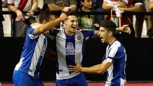 El Espanyol quiere mantener las buenas sensaciones en la Copa Del Rey